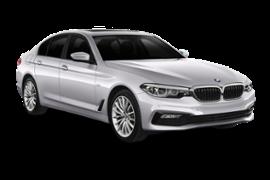 BMW 520D 2.0